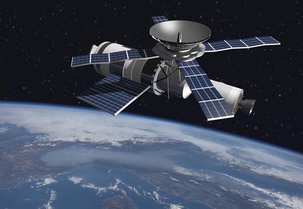 Satelite-localizado-en-el-espacio-sobre-la-tierra