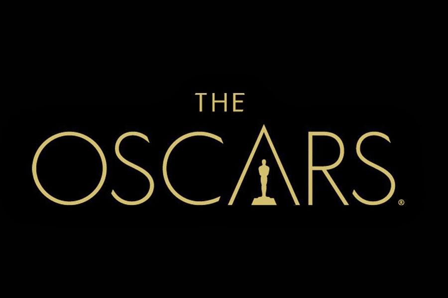 Logo de la gala 2019 de los premios Oscars.
