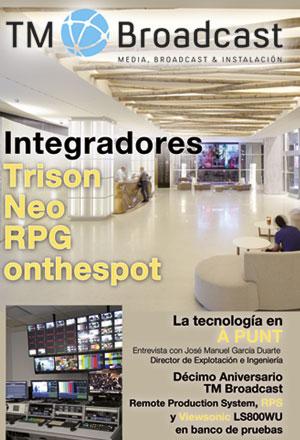 Especial integradores en España