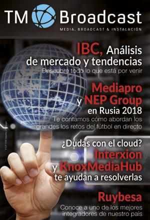 Especial IBC 2018