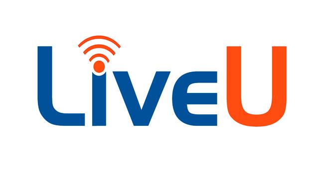 Logo de LiveU
