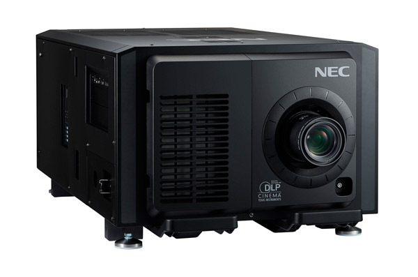 Proyector NC2402ML de NEC Display Solutions
