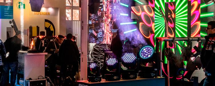 Algunas de las tecnologías expuestas en la feria Bitam Show 2019