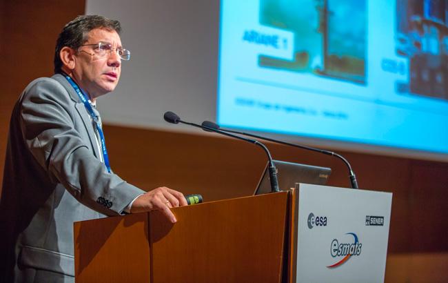 Diego Rodríguez (SENER Aeroespacial)