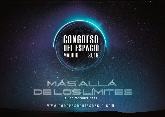 Comunicación del Congreso del Espacio de Madrid