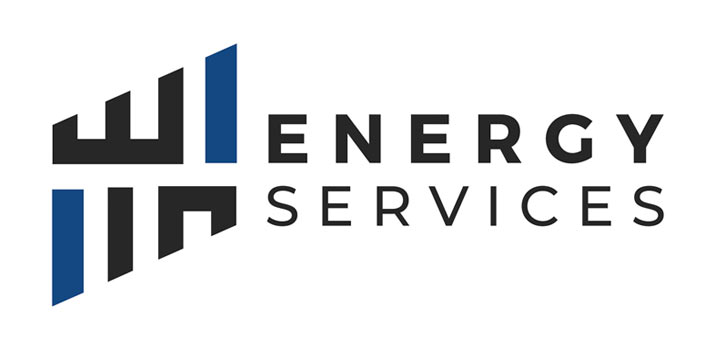 Logotipo de la empresa Energy Services Lighting