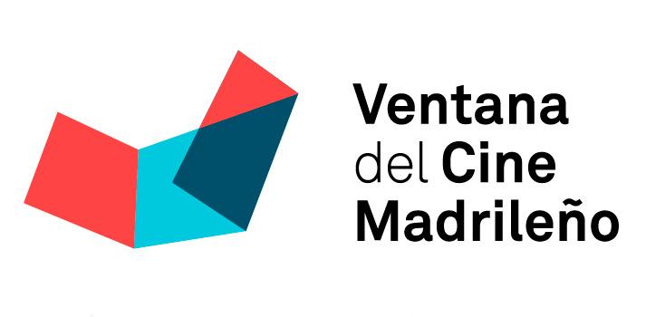 Logo del evento Ventana del Cine Madrileño
