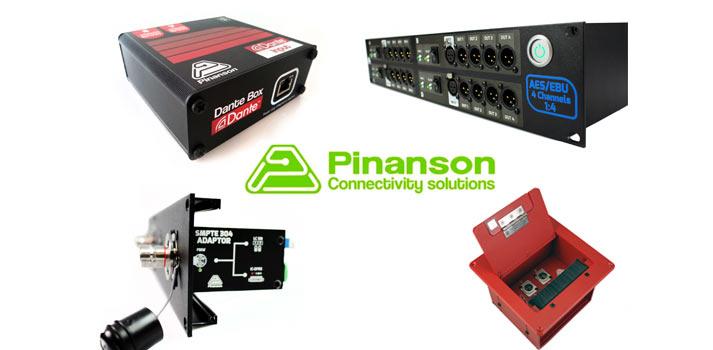 Productos de Pínanson que estarán presentes en BITAM Show 2019