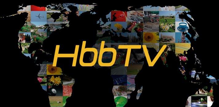 Presentación del artículo sobre HbbTV de TM Broadcast