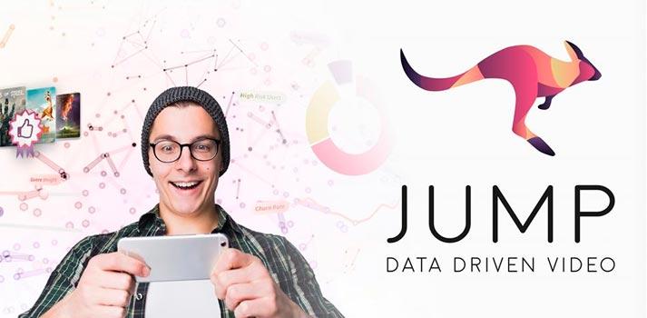 Tecnología de etiquetado de vídeos optimizado JUMP