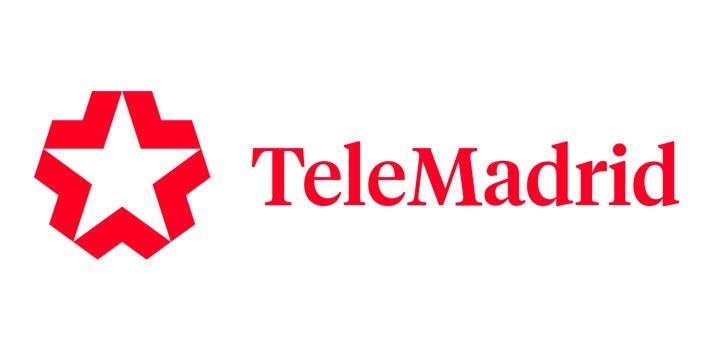 Logotipo de Telemadrid (2020)