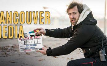 Apertura de la entrevista con Jesús Colmenar y Migue Amoedo de Vancouver Media para TM Broadcast