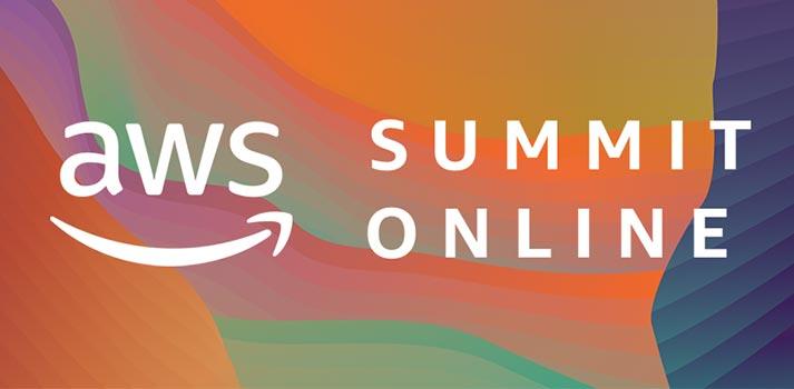 Summit Online de AWS 2020