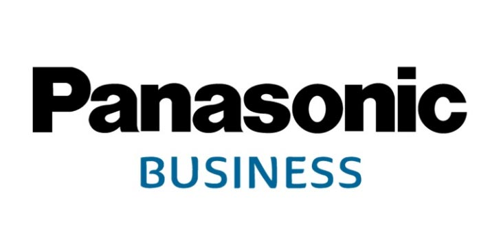 Logo de Panasonic Business
