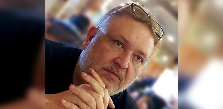 Ricard Galindo, protagonista de nuestra entrevista con Eikonos