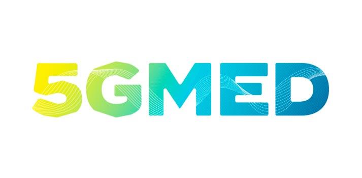 Logotipo de 5GMED