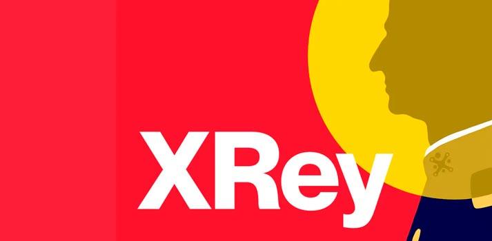 Imagen promocional del podcast XRey