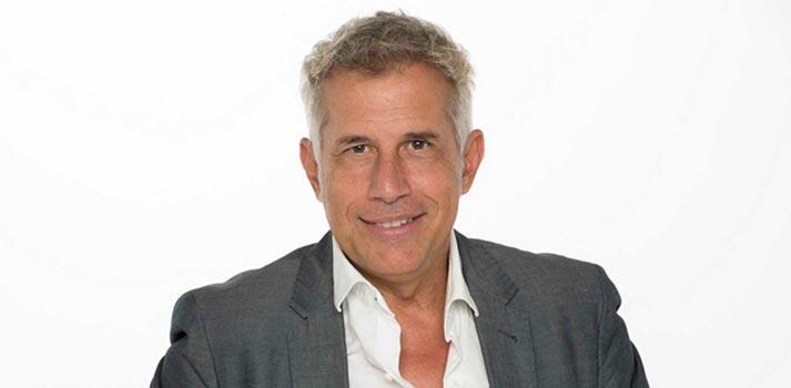 Retrato de Ignacio Elguero, nuevo director de RNE