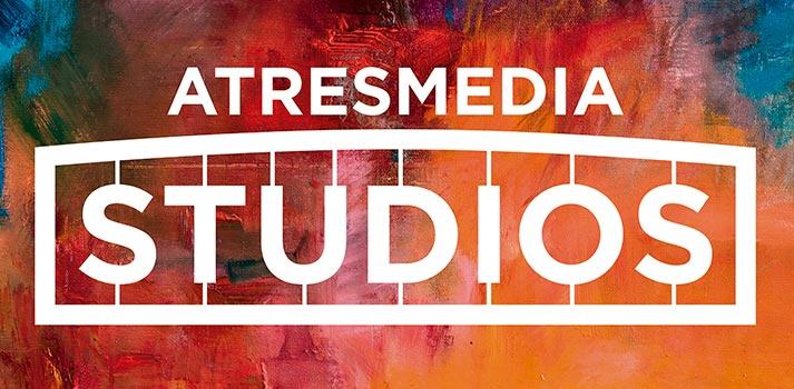 Logo de Atresmedia Studios
