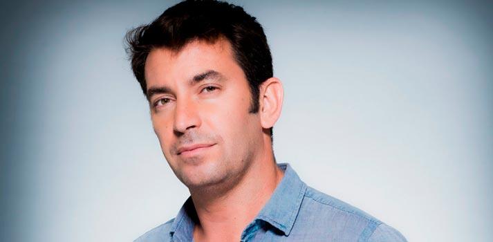 Arturo Valls, protagonista de la última ficción de la plataforma ATRESplayer PREMIUM