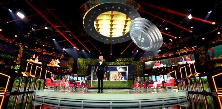 El último reality show estrenado por Mediaset España, La Casa Fuerte