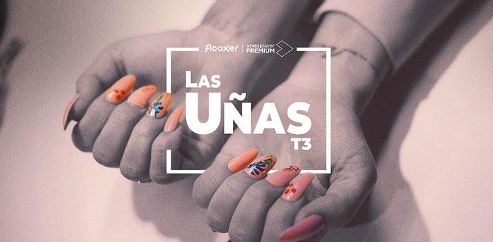 Imagen promocional de la tercera temporada de Las Uñas