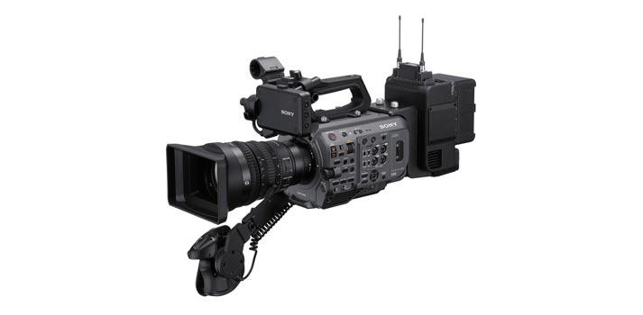 Cama-Sony-FX9