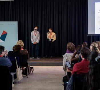 Uno de los eventos pertenecientes a Ventana CineMad 2019