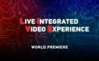 LIVE: Serie de vídeos impulsada por Panasonic