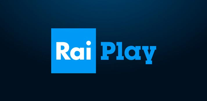 Logo de RAIPlay