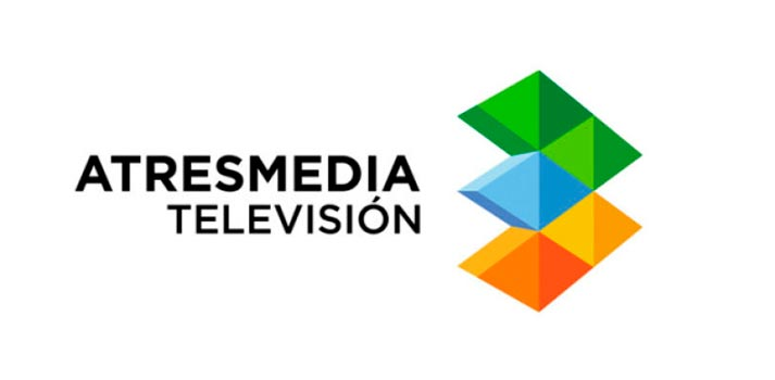 Logotipo de Atresmedia Televisión