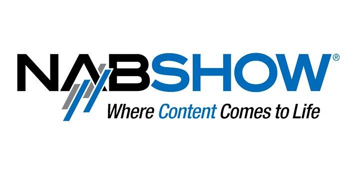 Logo 2020 de NAB Show