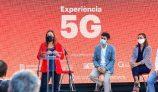Experiencia 5G impulsada por 5G Barcelona y TV3 - Presentación