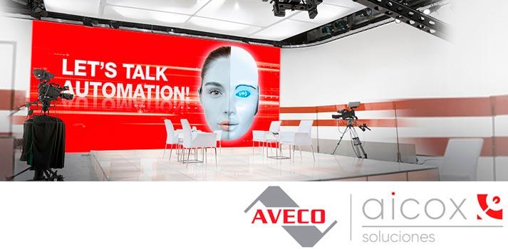 Acuerdo de colaboración entre Aveco y Aicox Soluciones