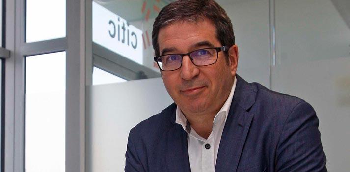 CEO de Cinfo: Antonio Rodríguez del Corral