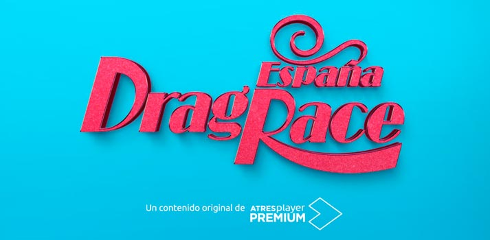 Logotipo de Drag Race España