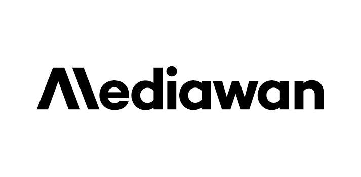 Logotipo de Mediawan