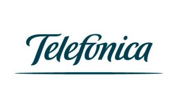 Logotipo de Telefónica