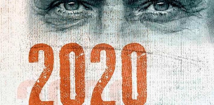 Imagen promocional de '2020, última función'