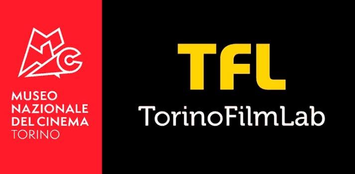Logotipo de TorinoFilmLab