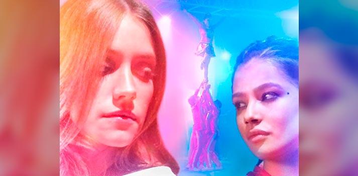 Imagen promocional de 'Las Cheers', formato de Caracol Televisión y The Mediapro Studio