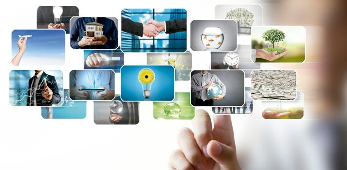 Imagen recurso de accesibilidad en entornos broadcast