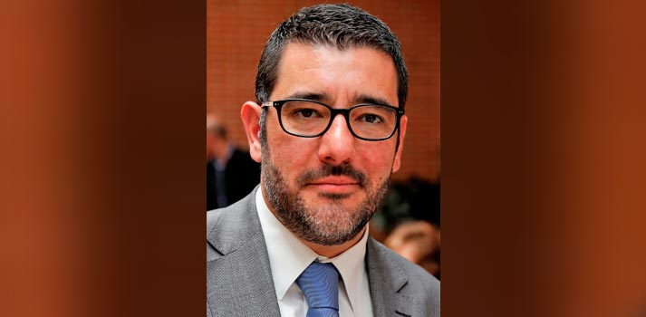 Juan Felipe Obreo - Retail and Professional Imaging Channel Director de Canon Iberia