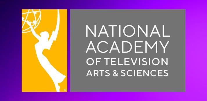 Logo de la National Academy of Television Arts and Sciences