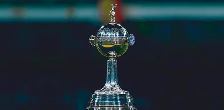 Trofeo - Copa Conmebol Libertadores