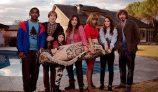 Imagen promocional de la ficción 'Benvinguts a la familia' de TV3
