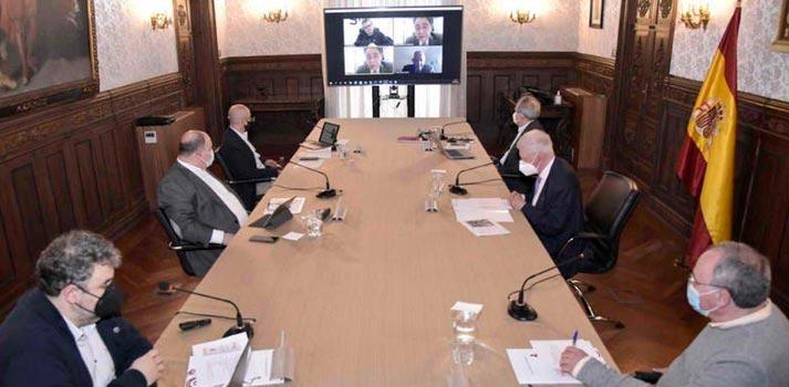 Convocatoria - Impulsa Visión RTVE II - 2021