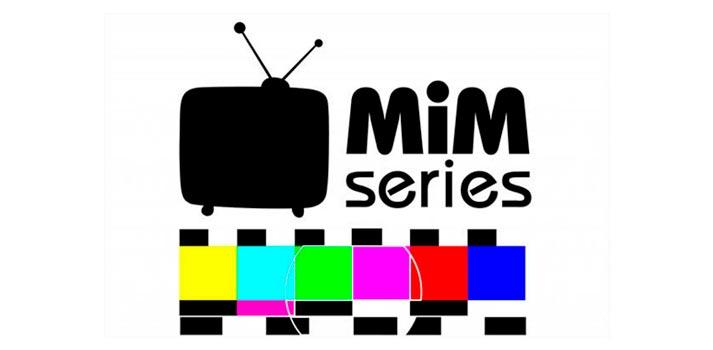 Logotipo de los Premios MiM Series