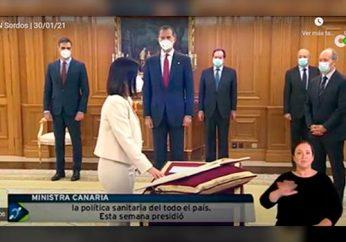 Subtitulación en los programas de RTVCanaria