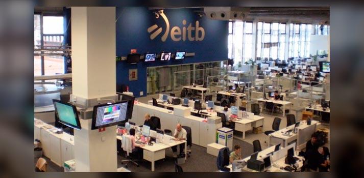 Redacción de EITB Bilbao